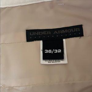 Under Armour Pants - Men's Under Armour golf pants